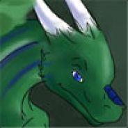 dragonhuman