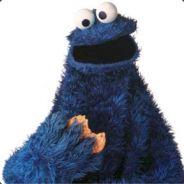 (Derp) Cookie Monster