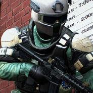 Swat Unit #7