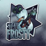 Frosty - Selling keys