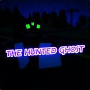 TheHuntedGhost