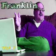 Franklin Clinton420