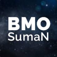 [ B M O ] is back