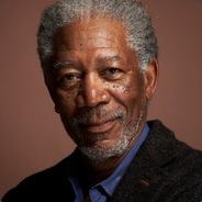 Morgan Freeman 5