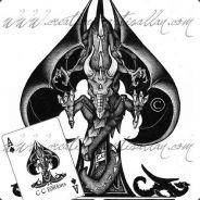 [WHGF]The ace of bluh