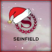 Seinfield.