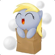 Derpy Hooves 3