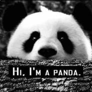 Panda ♛ | 나와 거래하기