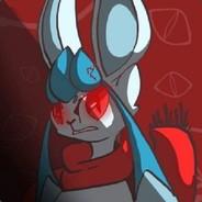 Demonic Glaceon