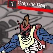 Greg the Dreg
