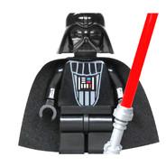 LegoVader LyveRaffle.com
