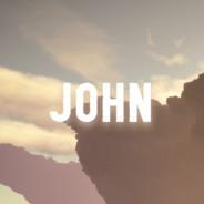 john the man
