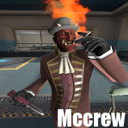 McCreW
