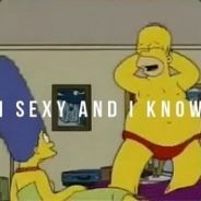 I'm Sexy & I Know it