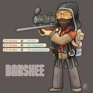 [FP] Banshee