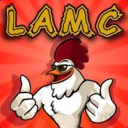 LookAtMyChicken - Lamg.tv
