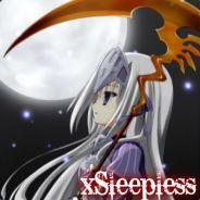 xSleepless
